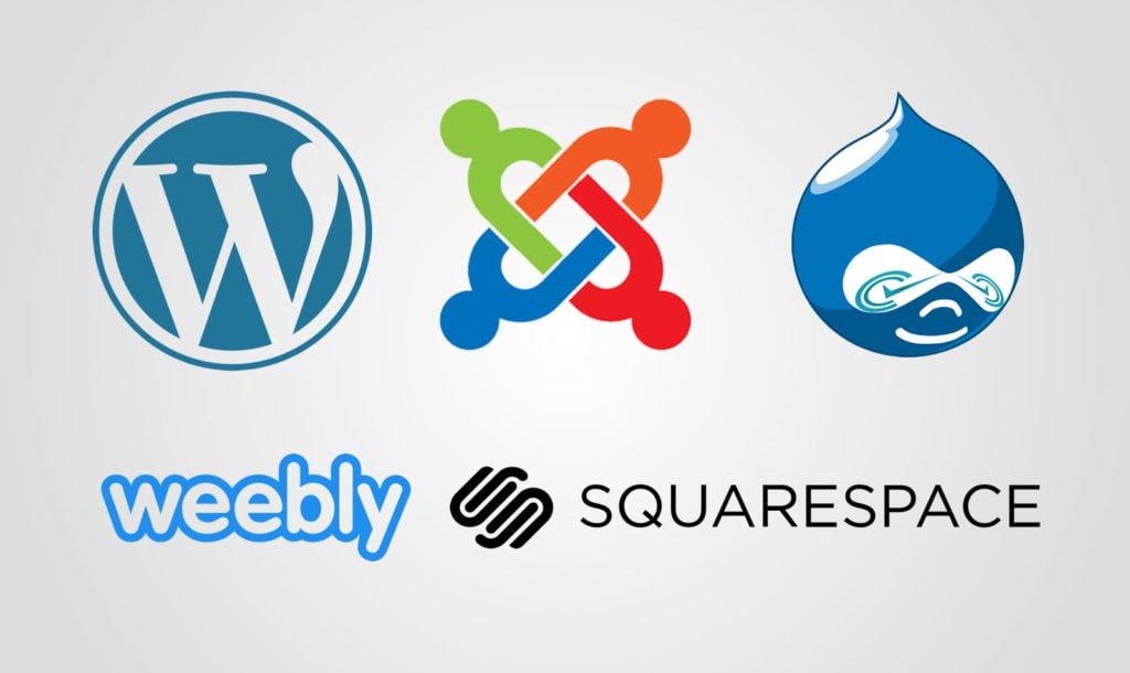 Alternative a Wordpress