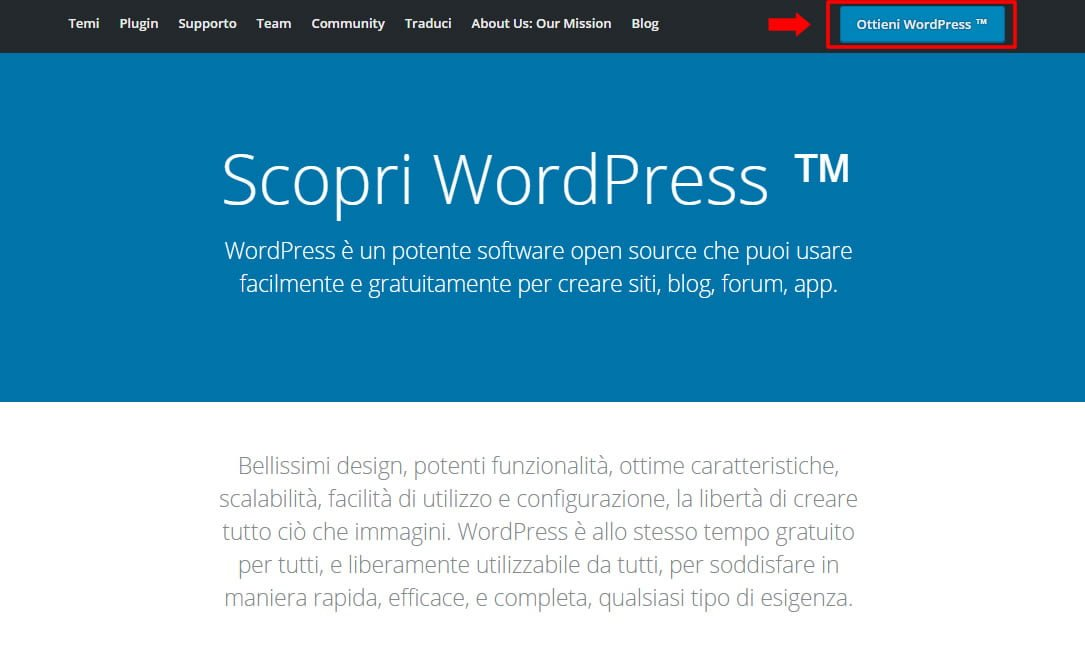 Come risolvere l'errore 500 su Wordpress