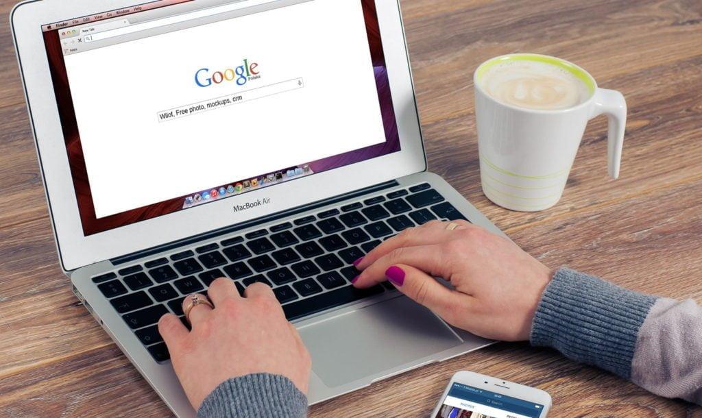 Operatori di ricerca su Google