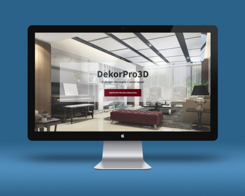 DekorPro3D