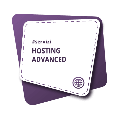 Hosting advanced