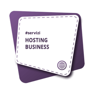 Hosting business