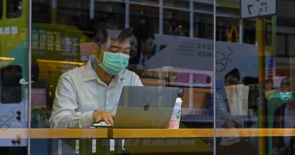 Il mondo del lavoro dopo il Coronavirus