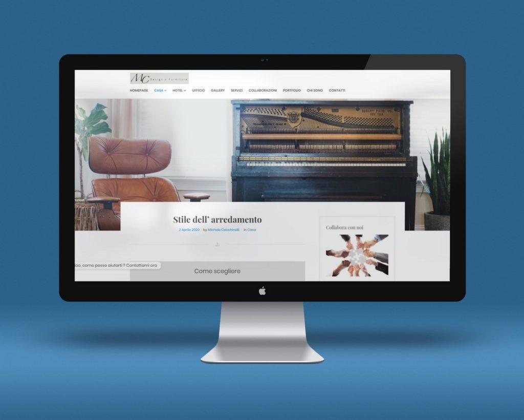 MC Design & Furniture