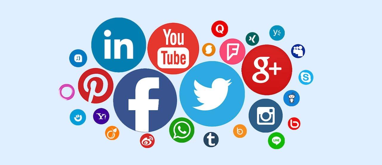 Servizi comunicazione social