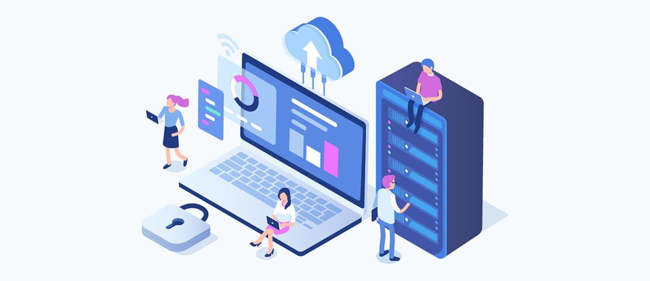 Servizi hosting e domini