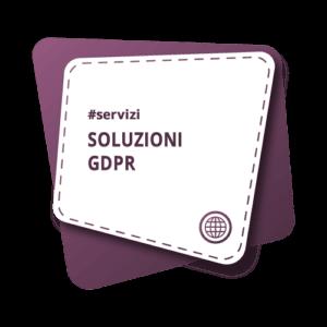 Soluzioni GDPR