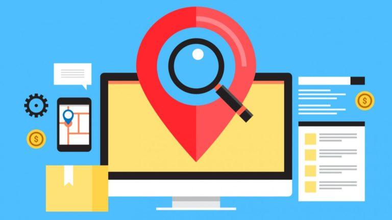 Costruire una presenza nella ricerca locale