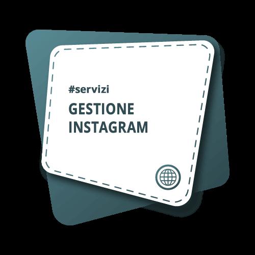 Gestione Instagram