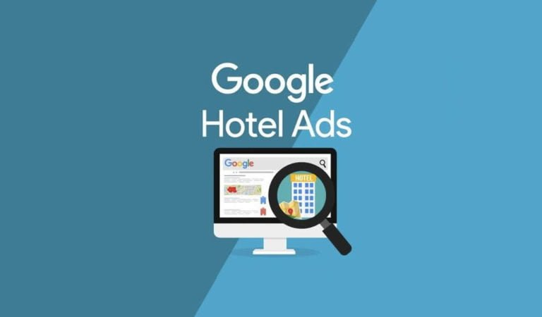 Pay per stay Google ADS hotel