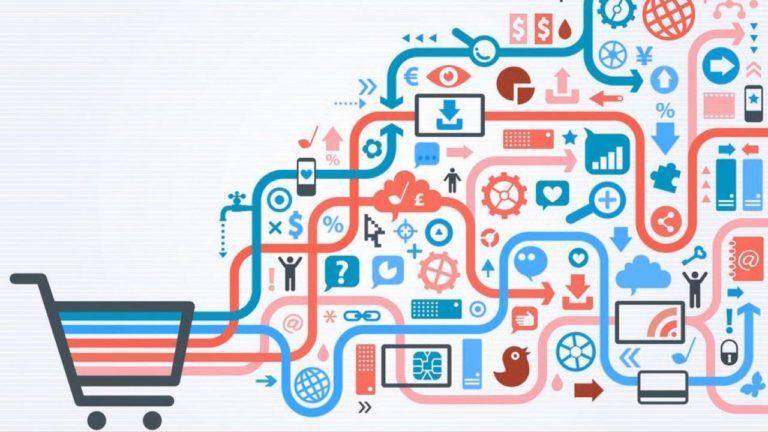 Come è cambiato lo shopping online nella prima metà del 2020
