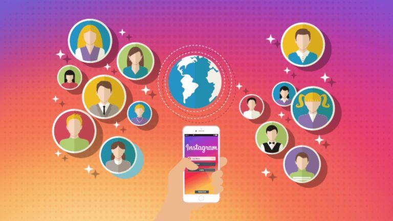Instagram: sempre più imprenditori lo scelgono