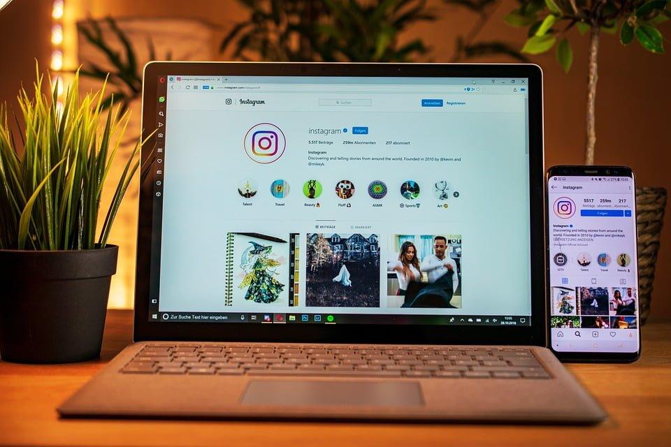 Instagram per il business aziendale