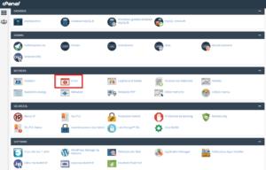 Come monitorare il log degli errori PHP in WordPress e cPanel