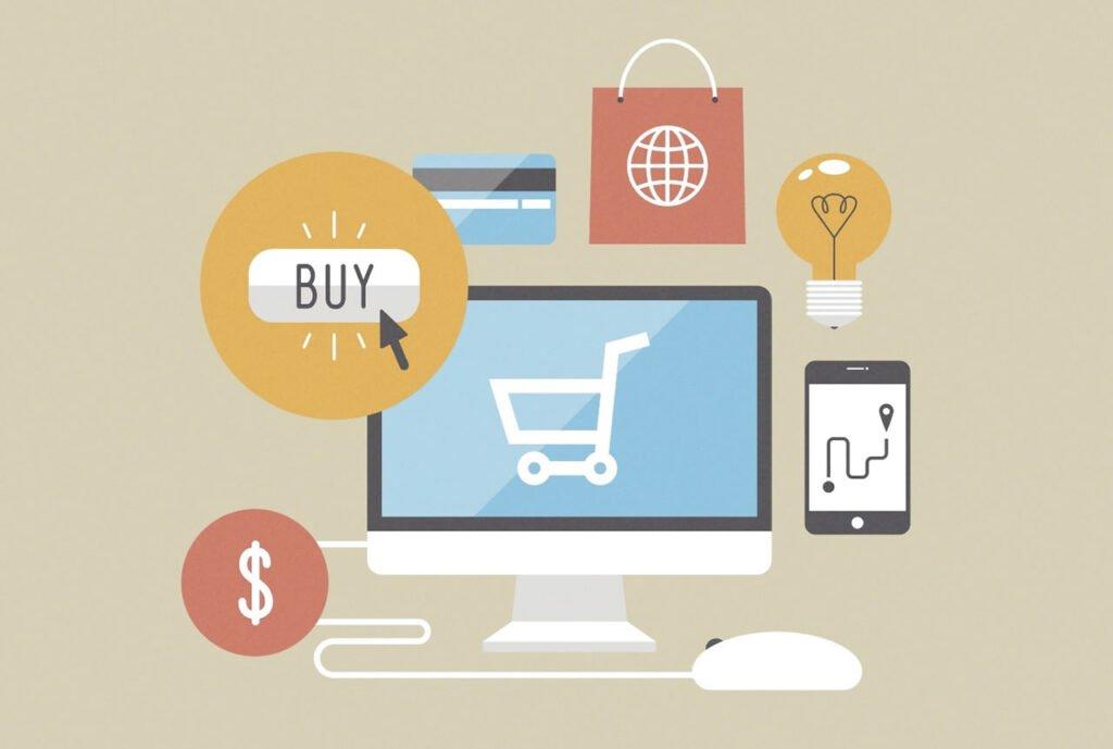 Che cosa è un e-commerce e quando serve?