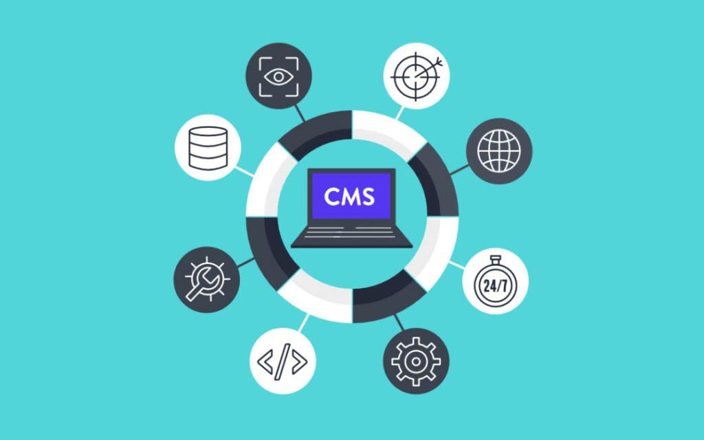 I vantaggi di utilizzare un CMS per il tuo sito web